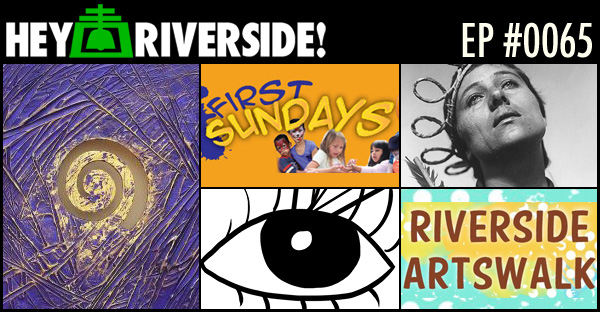 EP0065 - RIVERSIDE WEEKEND FRIDAY OCTOBER 30 2015