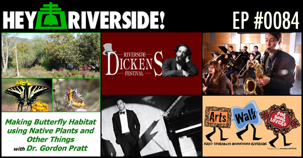 RIVERSIDE WEEKEND: FRIDAY FEBRUARY 26 2016
