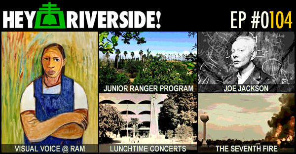RIVERSIDE WEEKEND: FRIDAY JUNE 17 2016