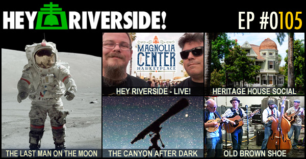 RIVERSIDE WEEKEND: FRIDAY JUNE 24 2016