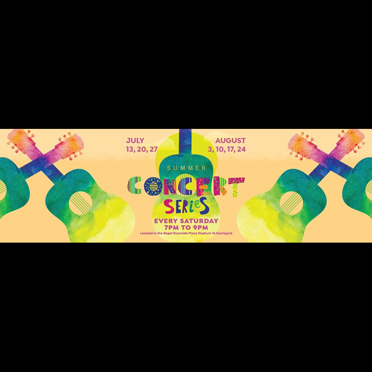 Summer Concert Series featuring ACB and the R&B Allstars (jazz r&b)