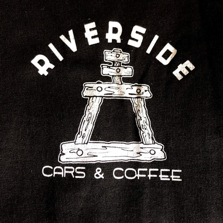 Riverside Cars and Coffee