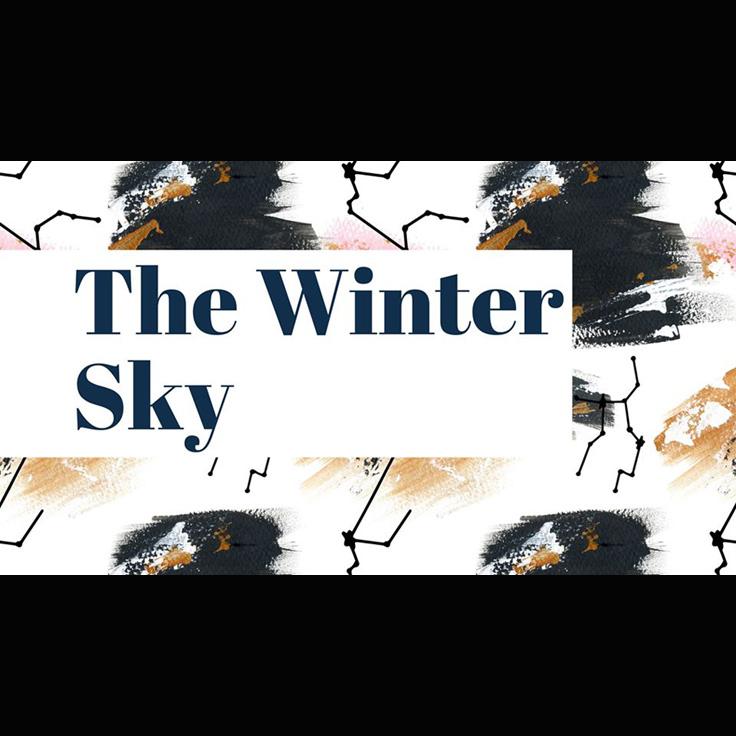 The Winter Sky