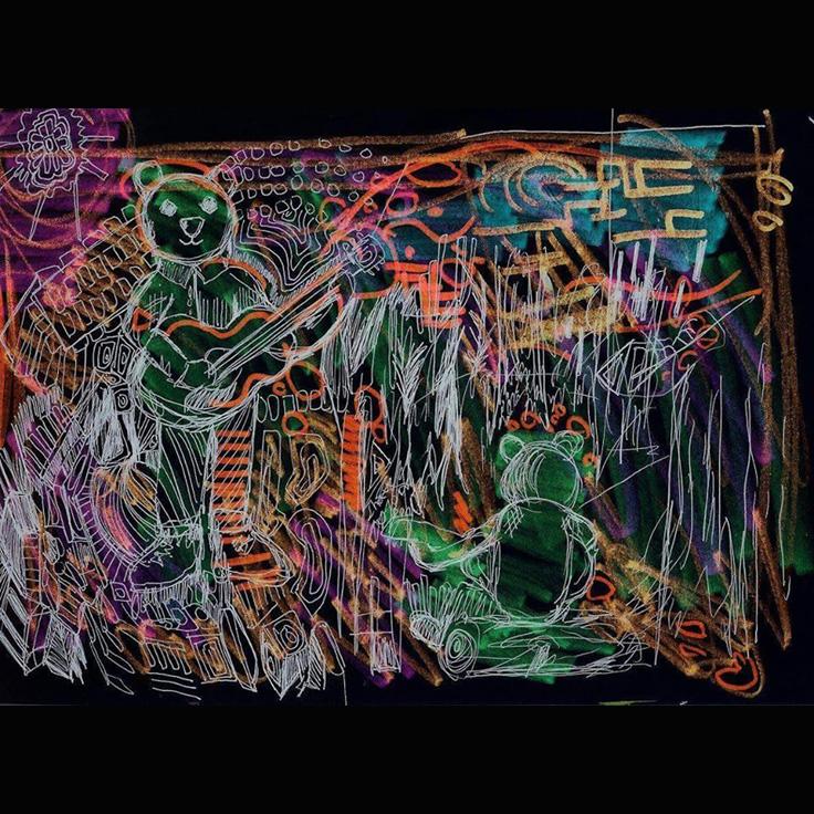 Them Poehler Bears (Riverside, indie fuzz), Sons of Gold (Los Angeles, indie rock)