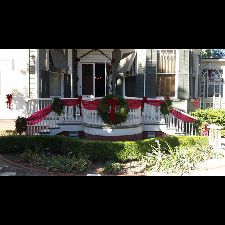 Victorian Christmas Open House