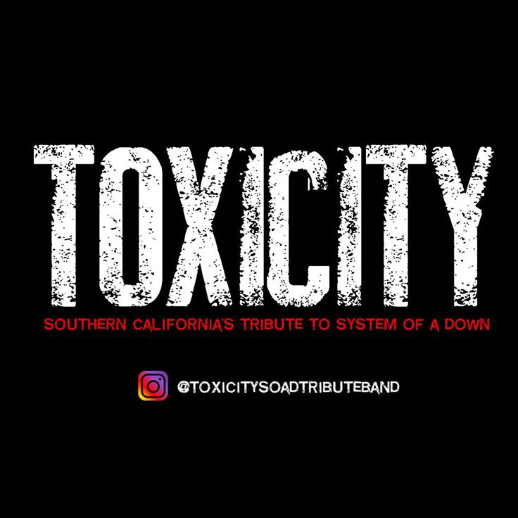 Toxicity (Los Angeles, system of a down)