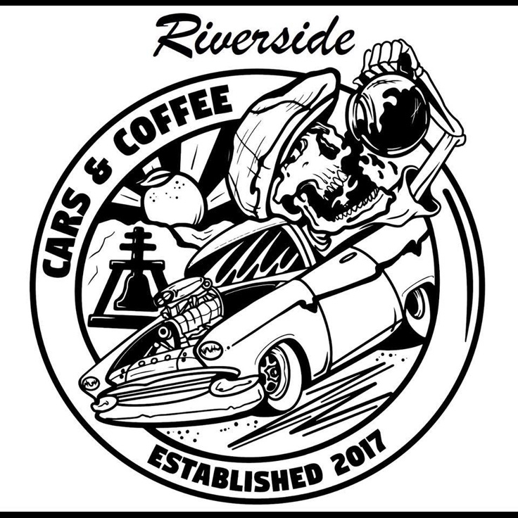 Riverside Cars & Coffee
