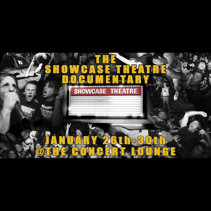 Special Screening of 'If These Walls Could Sing' - The Showcase Theatre Documentary