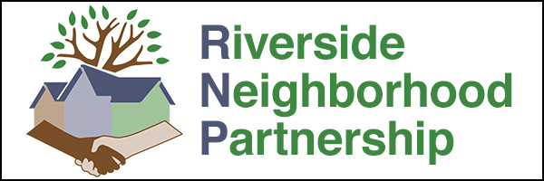 RIVERSIDE NEIGHBORHOOD PARTNERSHIP