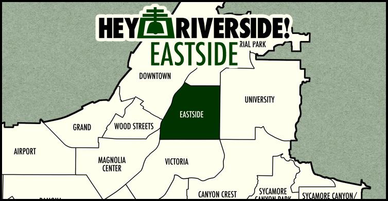 Eastside neighborhood
