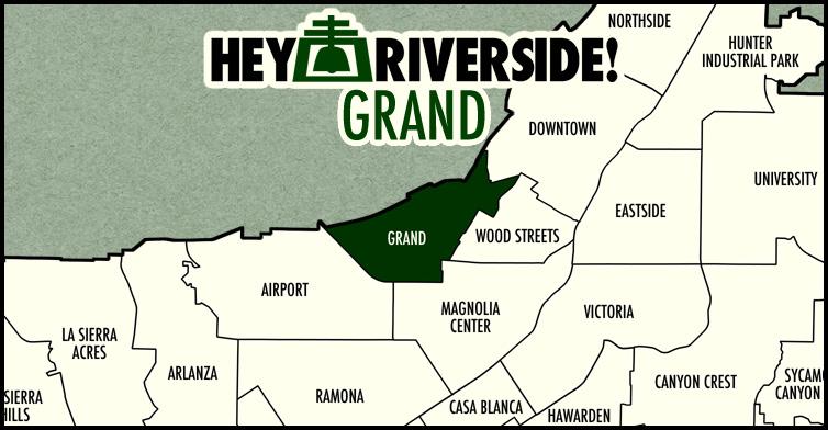 Grand neighborhood