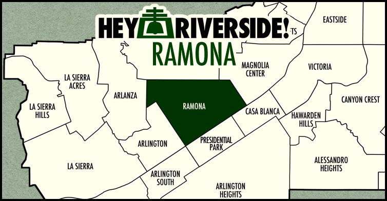 Ramona neighborhood